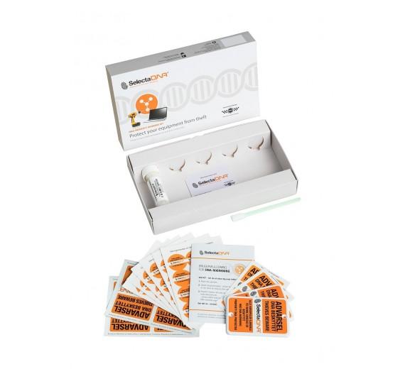 SelectaDNA Virksomheds Kit 100 mærkninger