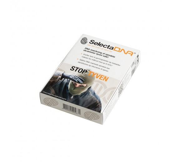 SelectaDNA Mærknings Kit 25 mærkninger-01