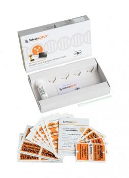 Skarp pris på DNA mærkningskit til If kunder. 100 stk.-20