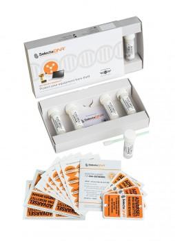 Skarp pris på DNA mærkningskit til If kunder. 1000 stk.-20
