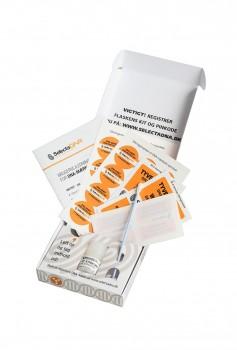 SelectaDNA25mrkningskitmedekstrasikringspakkeMTH-20