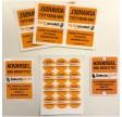 SelectaDNA 25 mærkningskit med ekstra sikringspakke (Tryg Forsikring Erhverv)