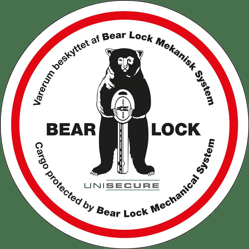 UniSecure-BearLock-maerke
