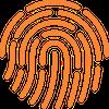 fingerprint_orange